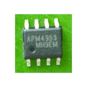 锂电保护IC芯片