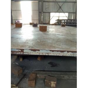 供应 Q345D出厂平板 上海北润金属
