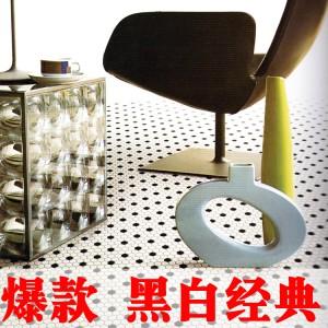 厂家直销六角形陶瓷马赛克瓷砖经典卫生间背景墙墙地砖