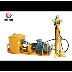 ZDY1250型液压坑道钻机