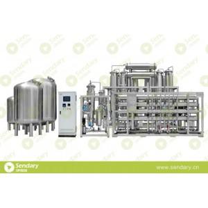 合肥注射用水设备科瑞公司供应