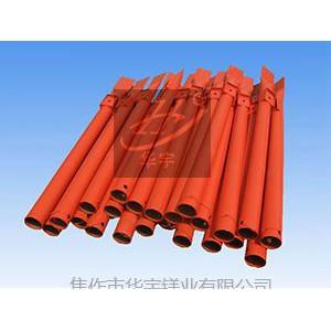 华宇镁业供应阴极保护电流电位测试桩,牺牲阳极测试桩