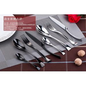 热销款刀叉餐具 不锈钢酒店用品刀叉