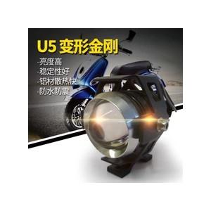 多功能稳定可靠的大功率LED汽车照明灯恒流驱动芯片