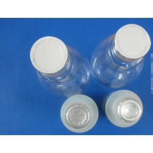 PE铝箔封口垫片、感应铝箔封口垫片