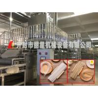 大型多功能粉丝加工设备直接烘干切割成型