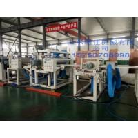 95/300无氟CO2挤塑板设备