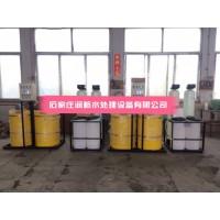 成都全自动软水器 锅炉软水器 钠离子交换器 软化水设备