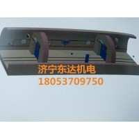 矿用风门全自动控制装置 气缸+电磁阀/液压站+油缸