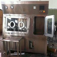 CLI1800型无菌检验隔离器