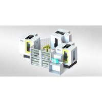 益模精钻-CNC电极自动化加工单元