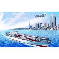国际物流服务 10年运营 黔灿贸易有限公司