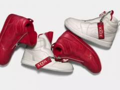 时尚女魔头能和Jordan 鞋广告碰撞出什么火