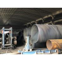 广东佛山螺旋管生产厂家  深圳珠海钢护筒加工厂家