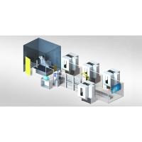 益模精钻-柔性自动化加工线体 多品种小批量零件的柔性自动化加