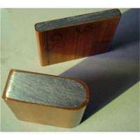 生产镀锡铜包铝排 生产厂家 【安正金属】