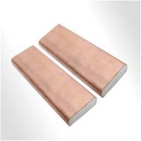 铜包铝排 镀锡铜包铝排的原理【安正金属】