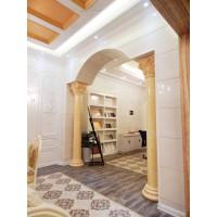 四川安居印象集成墙饰满足对家装的所有幻想