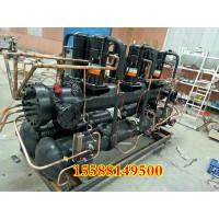 地源热泵 污水源热泵 水源热泵机组