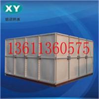 信远XY系列玻璃钢水箱