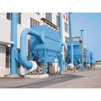 沧州科洁生产除尘器设备资质厂家