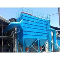 东北科洁锅炉除尘器设备清灰技术强