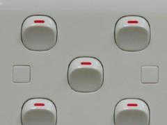 照明开关选择应该考虑哪些因素?