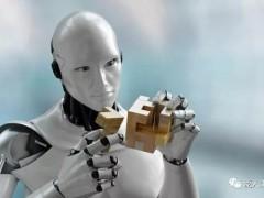"""投资人看AI:机器人行业什么方向最具""""钱"""""""