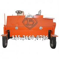 行走式翻堆机 新型有机肥发酵翻堆设备 自行走履带式翻抛机