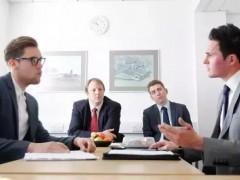 《销售技巧》:成功谈判的五个锦囊