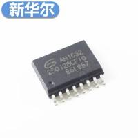 兆易GD25LQ16MIG SOP8 1.65V-1.95V