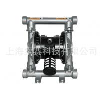 气动隔膜泵图片