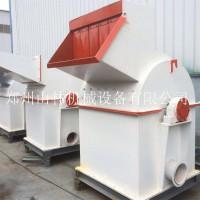 厂家供应大型可移动式木材粉碎机