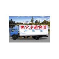 上海冷冻车出租,专为大型商超,酒店,连锁餐饮提供运输配送