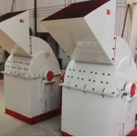 厂家供应大型木材粉碎机 全自动化机械
