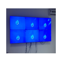 北京长城售票厅40寸液晶拼接屏,液晶拼接屏厂家制造商