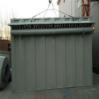脉冲布袋除尘器的使用特点解决空气污染河北翔宇