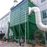 粉末回收滤筒除尘器布袋除尘器的厂家泊头金龙除尘