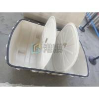 【农村别墅厕所用化粪池】脚踏式高压冲水桶-港骐