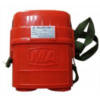 矿用45分钟自救器 ZYX45隔绝式压缩氧自救器