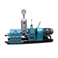 BW150型泥浆泵是曲轴变量注浆工程中的专用设备