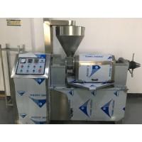 商用花生榨油机XZ-Z518-4多功能榨油机旭众厂家直销
