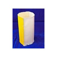 透气管带/英呢喉管/振动布/透气管/打灰管-散装水泥罐车专用