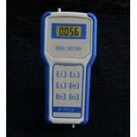 山东华云原装GXH-3010H手持式红外线CO2分析仪