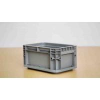 苏州迅盛标准物流箱塑料周转箱A箱23148工厂直销