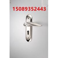 304不锈钢室内锁室内机械门锁套装门锁装饰五金锁具