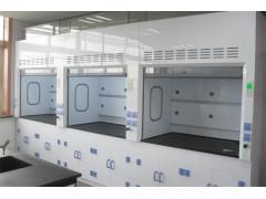 PP智能通风柜变风量控制 实验室通风厨