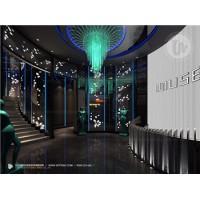 乌托风酒吧设计-内蒙MUSE BAR酒吧设计鉴赏