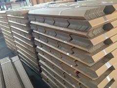 上海纸护角,上海纸平板-昆山博达包装厂18962436265