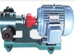 报价合理的沥青保温泵供销 沥青保温泵型号